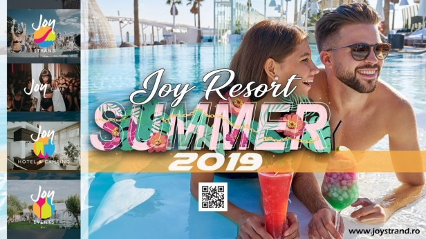 joy resort