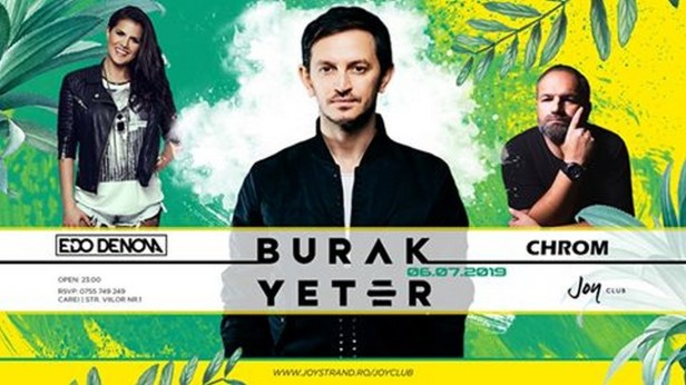 joy club burak