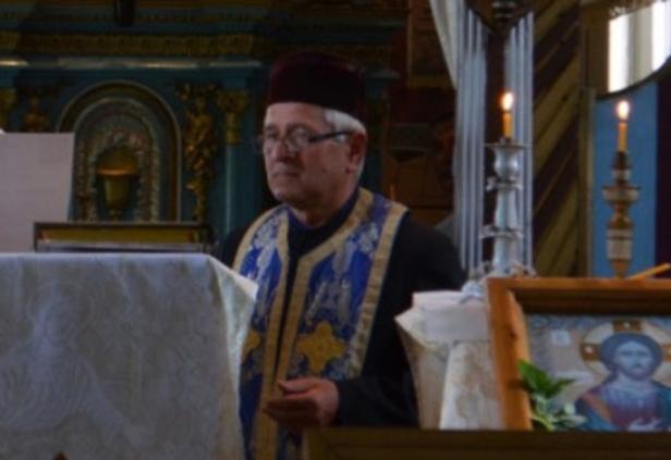preotul sorian