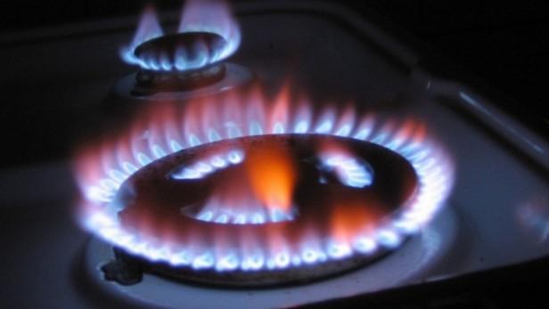flacara gaz