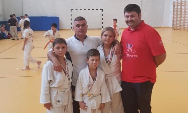 judo4 mic