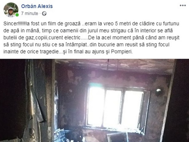 postare alex