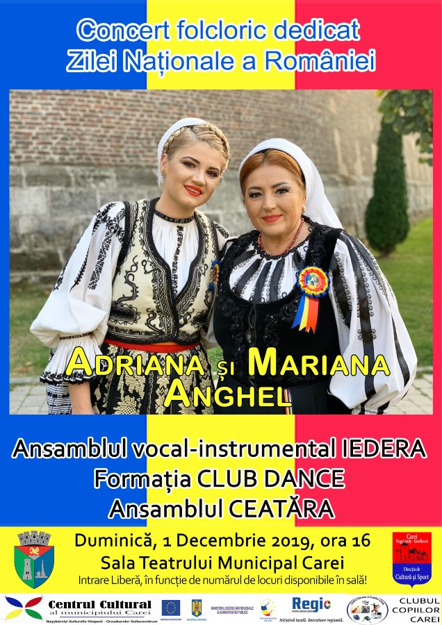 afis ziua nationala 2019 p (1)
