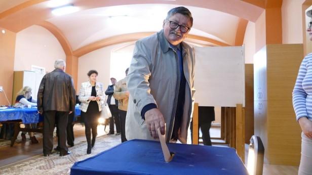 kovacs vot