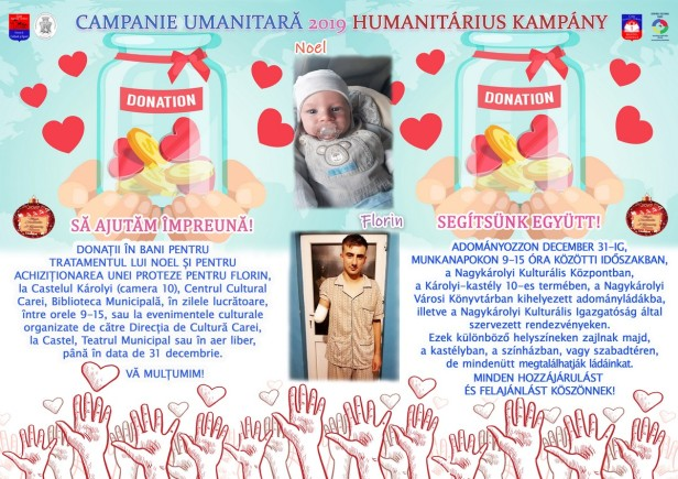 campanie umanitara 2019 p