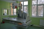 Noul aparat Roentgen digital cu fluoroscopie
