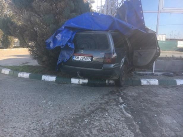 accident peco3