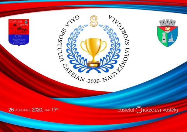 afis gala sportului 2020