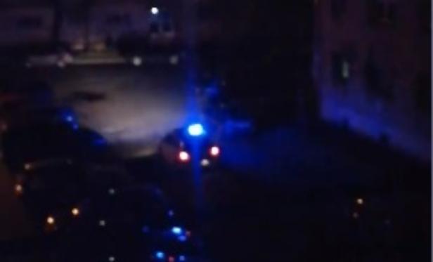 politia cartier