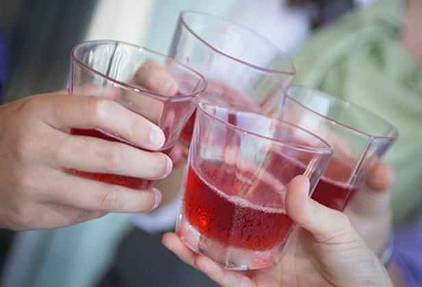 ciocnit alcool