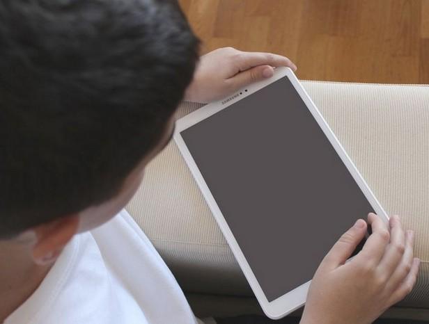 tableta elev