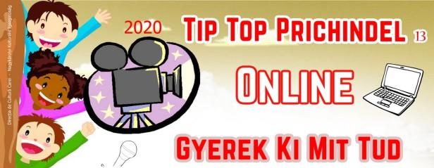 tip top prichindel 2020 online lg