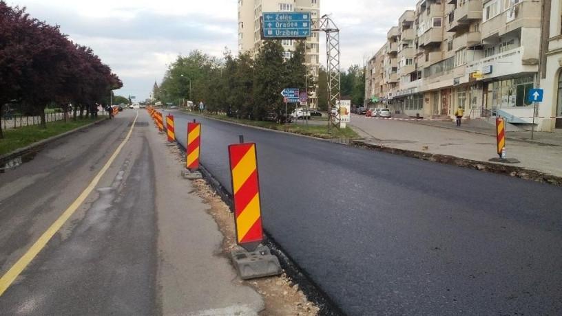 asfaltare