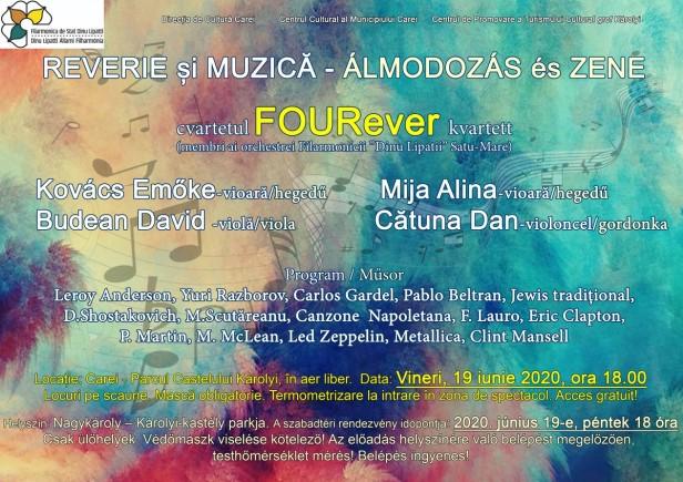 concert cvartet