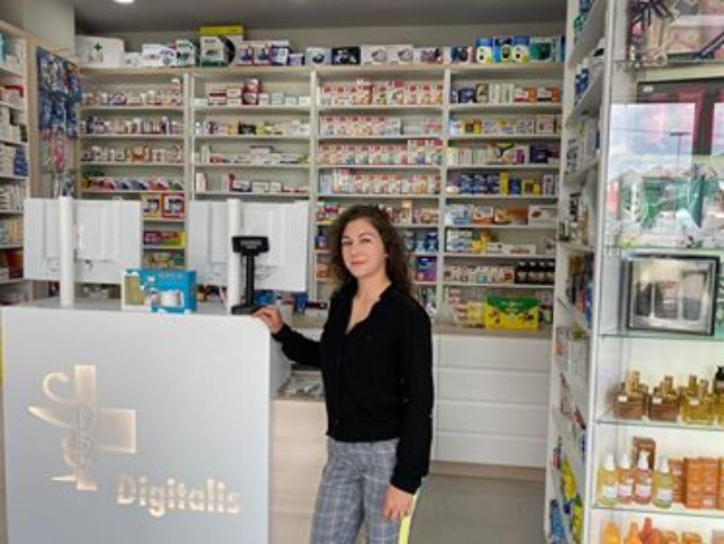 dietetician digitalis