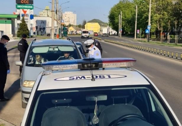 politia-amenzi mic