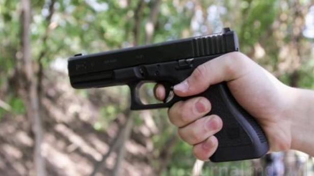 focuri arma