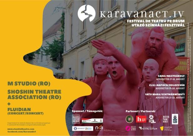 Karavanact.IV Online Landscape simple