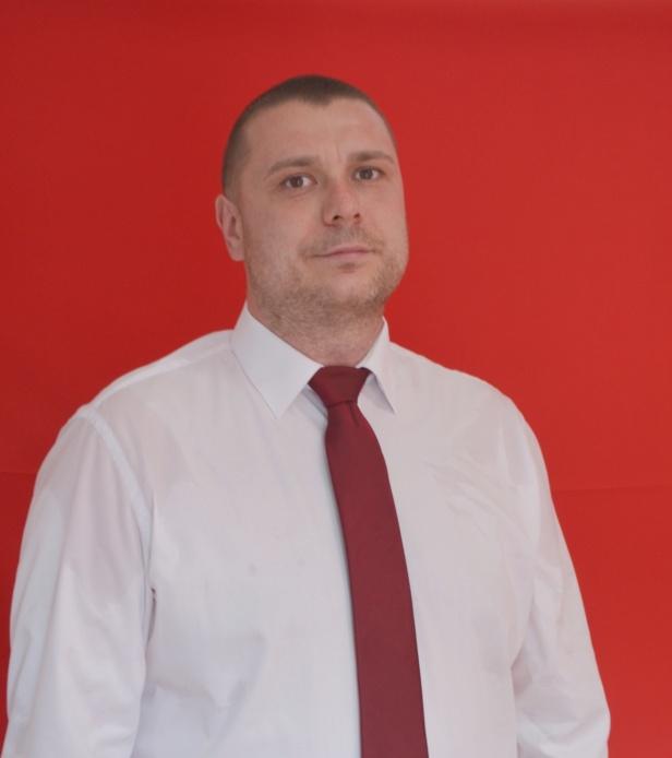 Eugen Binder