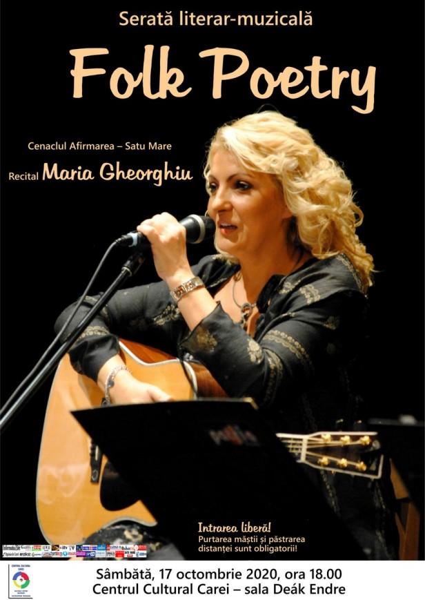 Folk Poetry 2020 Final