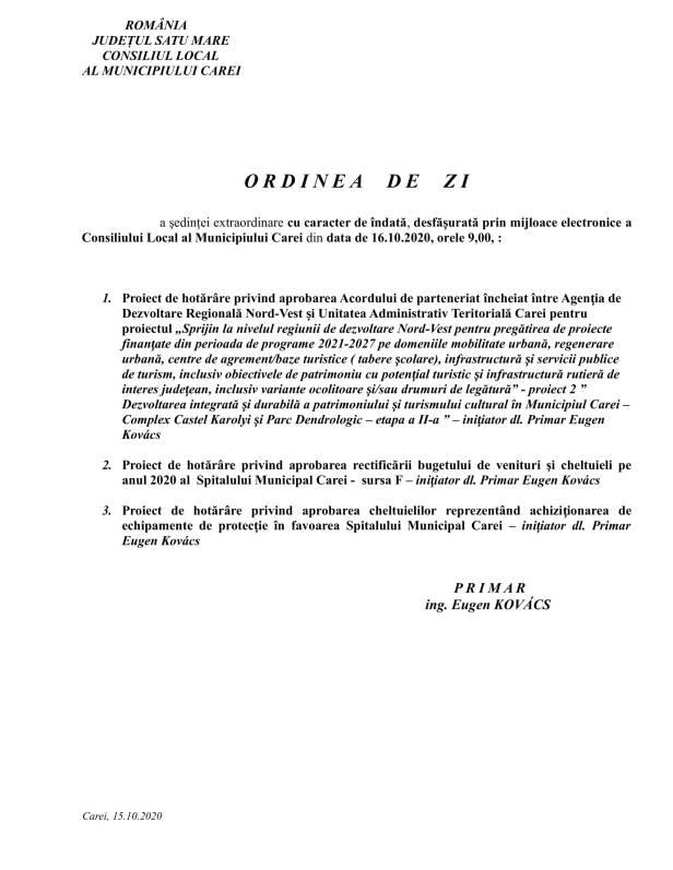 ORDINEA DE ZI-1