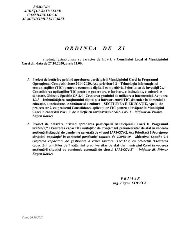ORDINEA DE ZI1-1