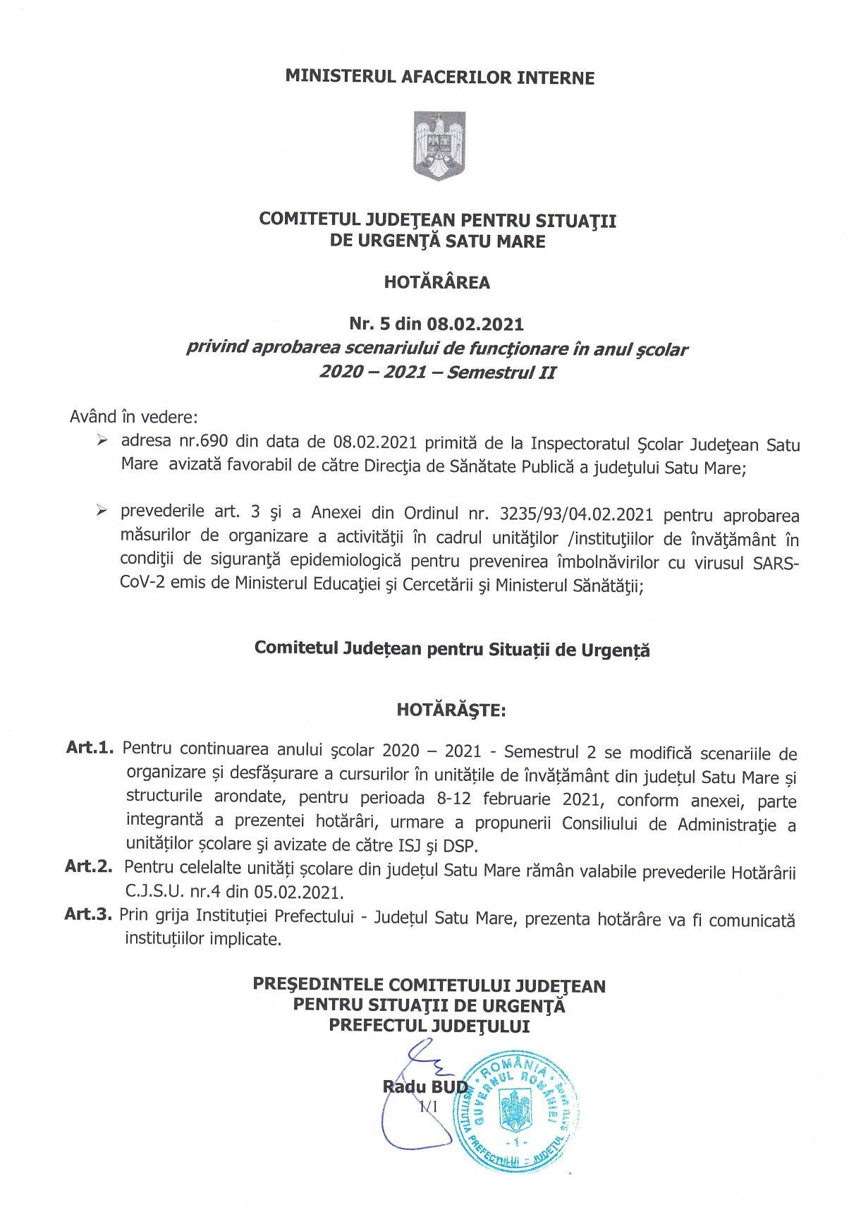 Hotararea CJSU nr. 5 din 08.02.2021-page-001