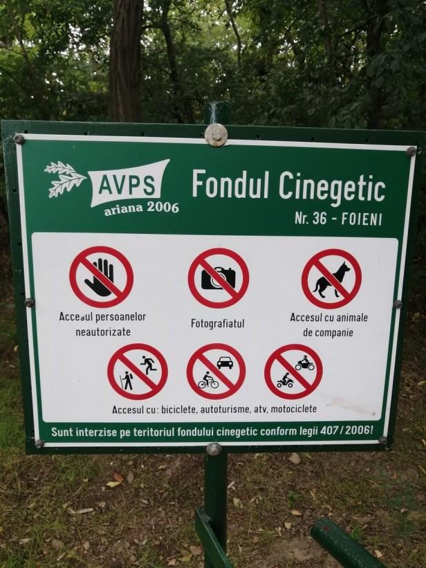 interzis foieni