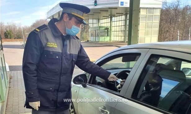politia de frontiera urziceni
