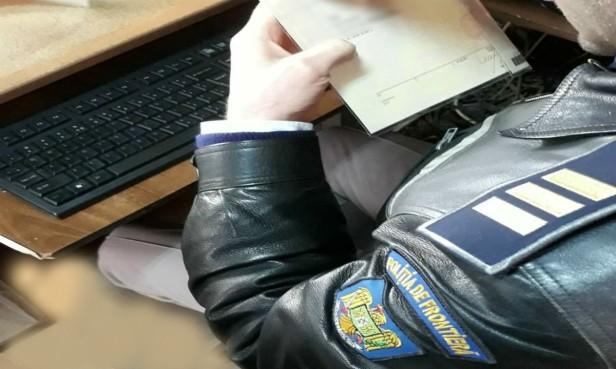 politia frontiera control act