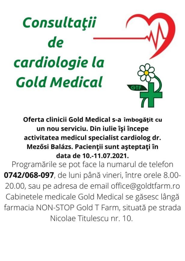 gold medical