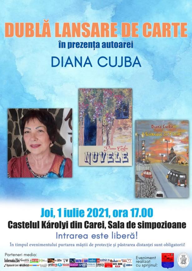 LAnsare de CArte Diana Cujba