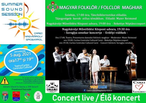 Ziua Folclorului Maghiar