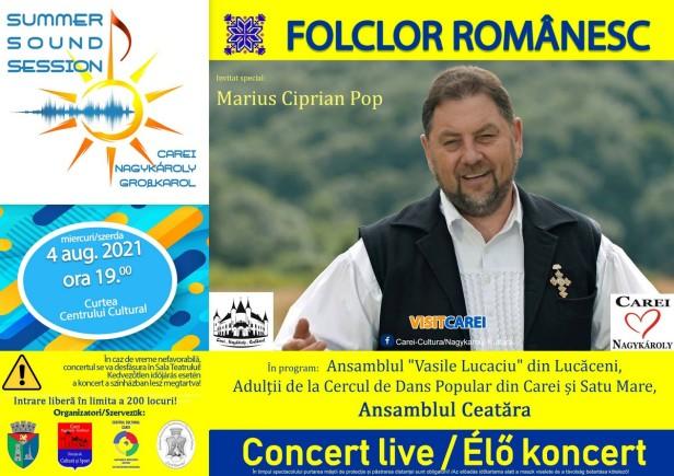 Ziua Folclorului Romanesc