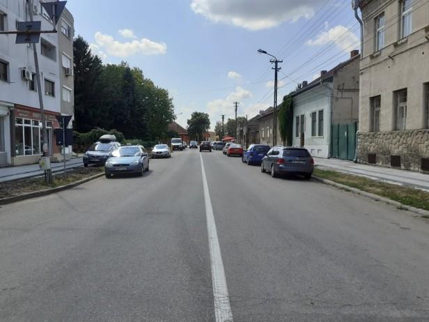 strada somes