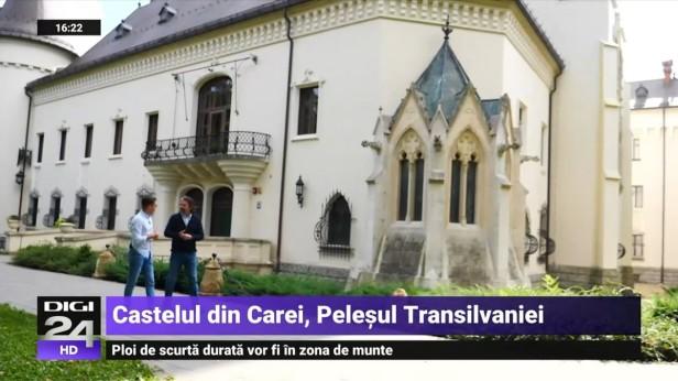 castel carei digi